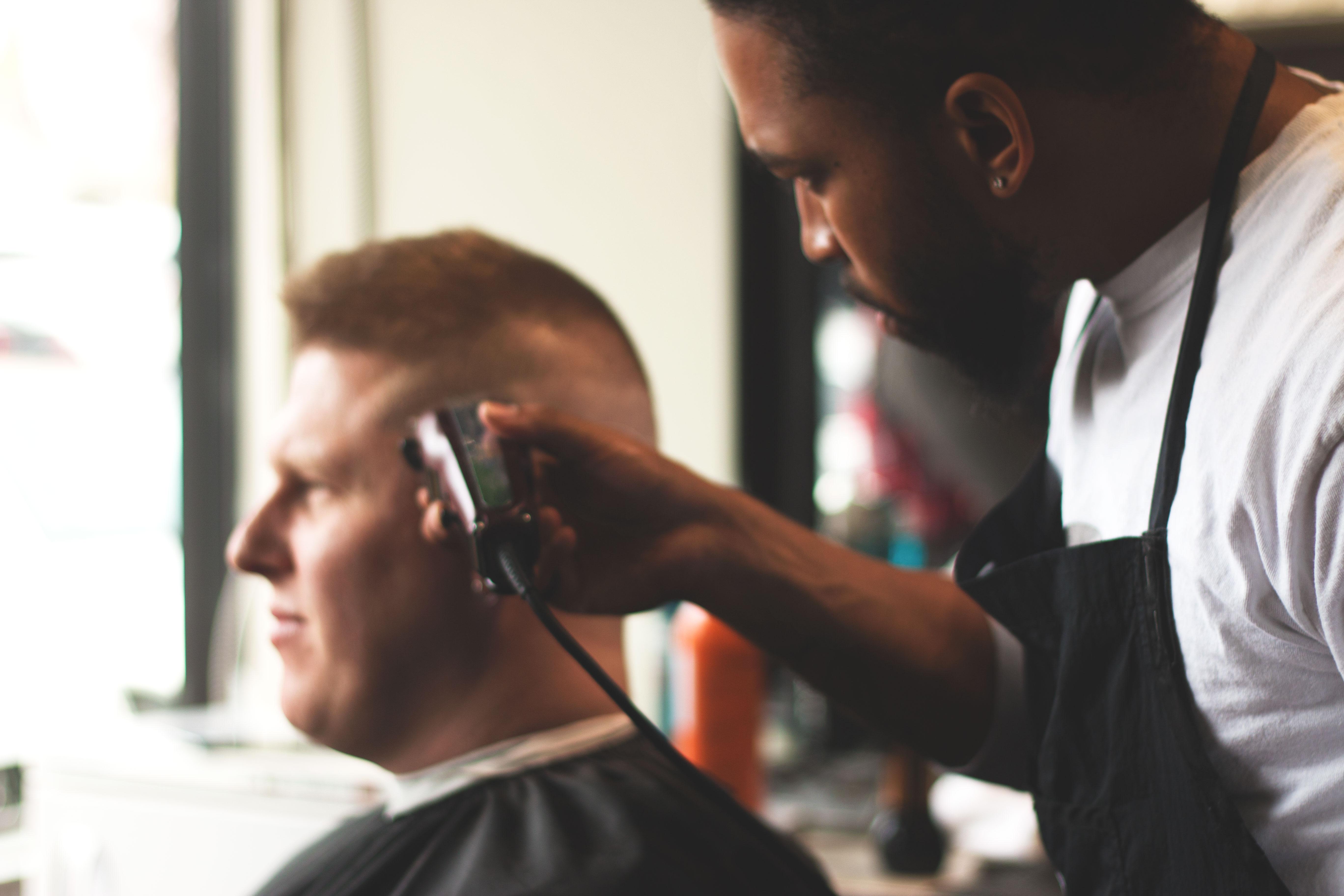 hair salon victoria bc