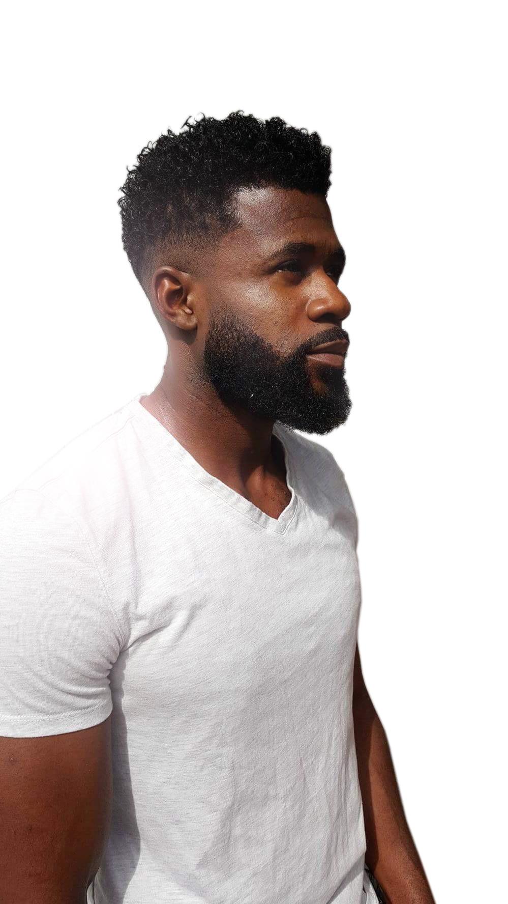 atta beard fade