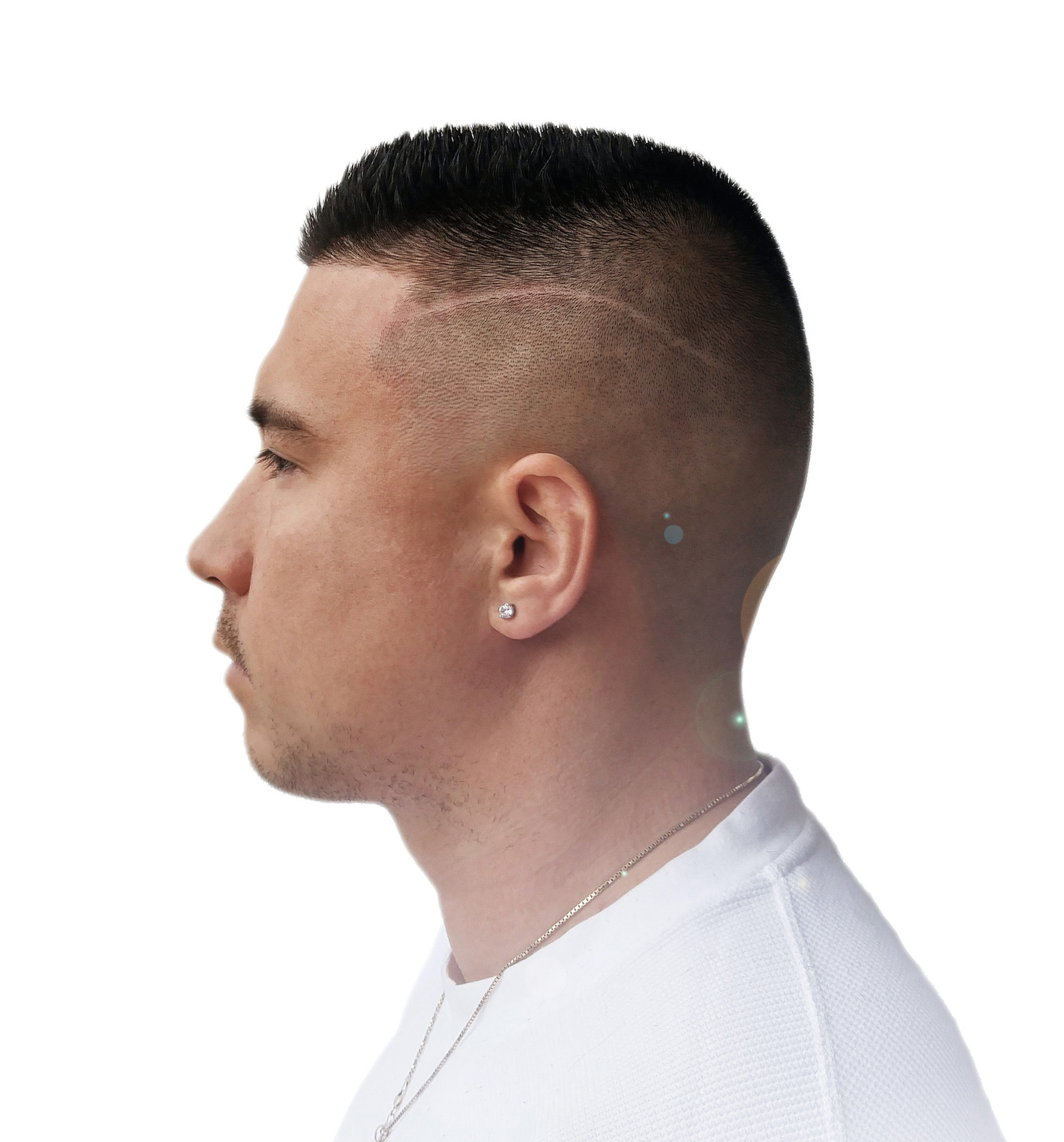 best fade barber in victoria for mens hairstyle