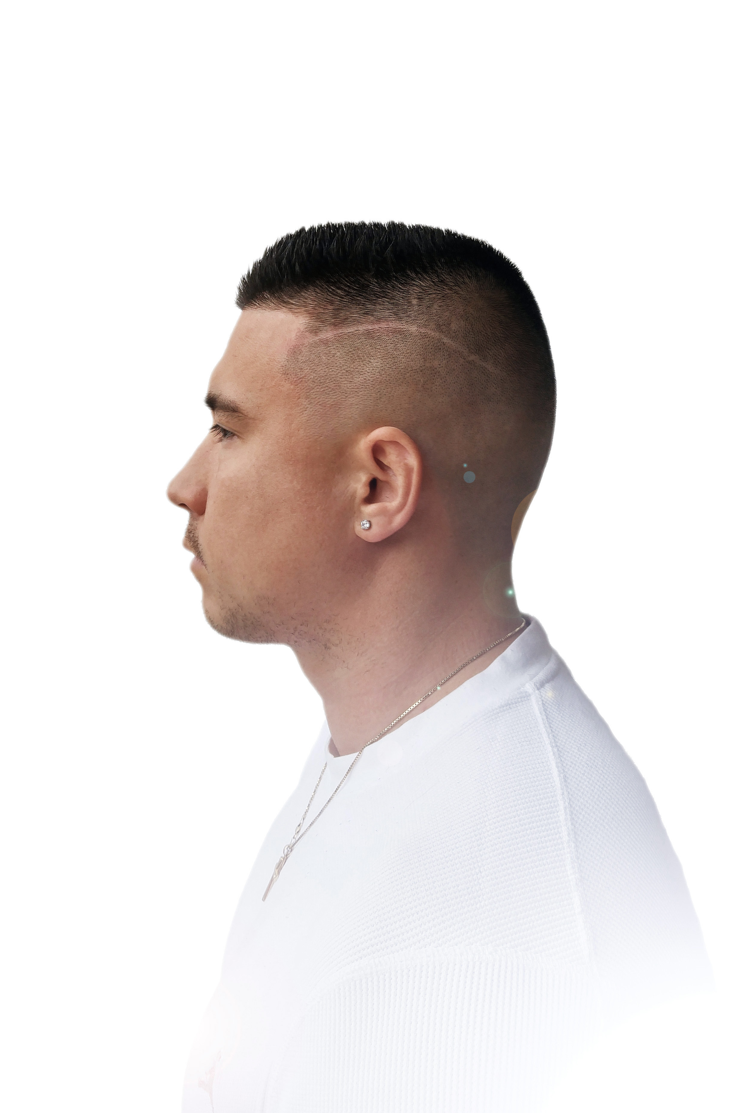 Mocutz The Best Fade Barber In Victoria Bc